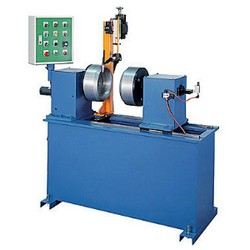 automatic circumference welding machines