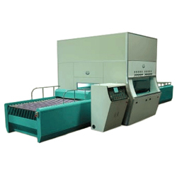 automatic cleaning painting machine