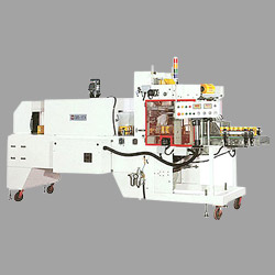 automatic collation packaging machine