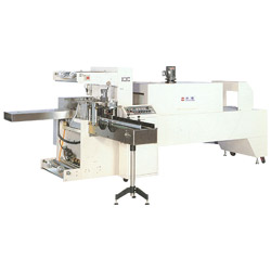 automatic collation packaging machines