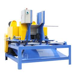 automatic deburring machines