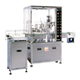 Automatic Filling Plugging And Over Capping Machines
