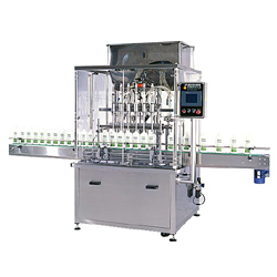 automatic filling machine