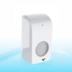 automatic-foam-dispenser