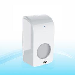 automatic foam dispensers