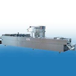 automatic forming vacuum packing machine