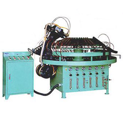automatic front forkend brazing machines