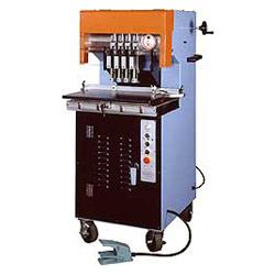 automatic high speed drilling machines