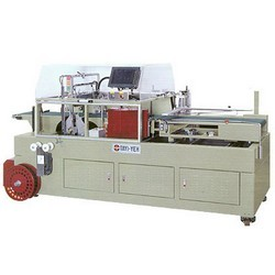 automatic high speed side sealers