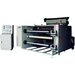 automatic high-speed slitting machine, slitting machine, slitting equipment.