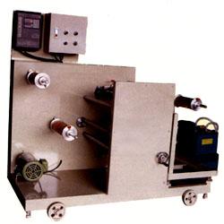 automatic high speed slitting machine