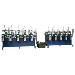 automatic high speed spool winder