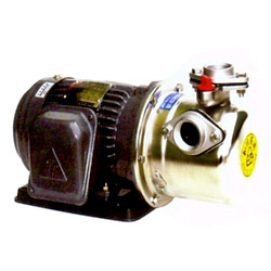 automatic jet booster pump
