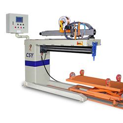 automatic liner welding machines