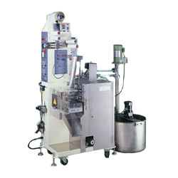 automatic liquid fill packaging machines