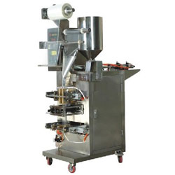 automatic liquid packing machines