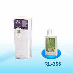 automatic non aerosol dispensers