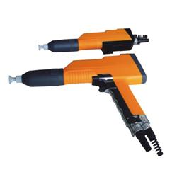 automatic powder coating spray gun