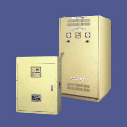 Automatic Power Factor Regulation Panels