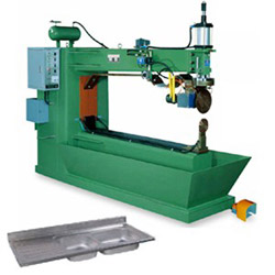 automatic seam welder