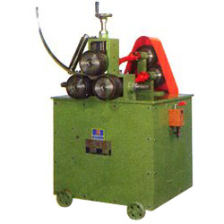 automatic stand winding machine