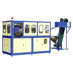 automatic stretch blow molding machines