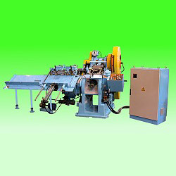 automatic strip feed press