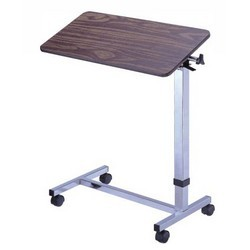 automatic-tilted-overbed-tables