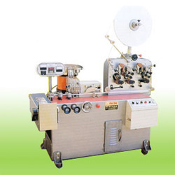 automatic toothpick packing and printing machine