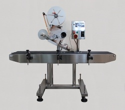 automatic-top-labelerlabeling-machine