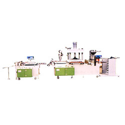 CNC full automatic varnishing, punching die & cutting machine, cutting die punching, cutting machine, die cutting machine.