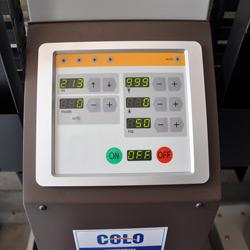 automatical powder coating spray reciprocator