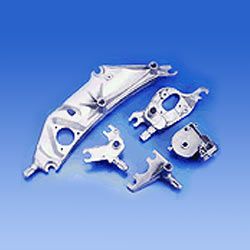 Automative Wiper Components