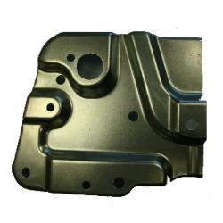 automobile electric circuit mold