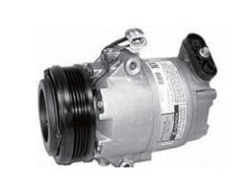 automotive air conditioner compressors