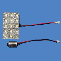 automotive festoon led bulbs