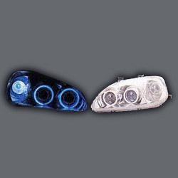 Automotive LED Lamps