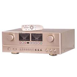 AV Amplifier
