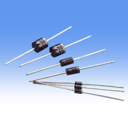 axial lead diodes