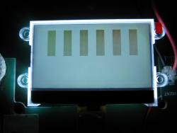 backlit graphics lcd modules