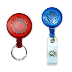 badge reels