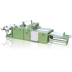 bag cutting machines