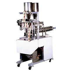 bag making and packaging machines