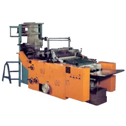 bag welding machines