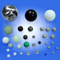 ball beads