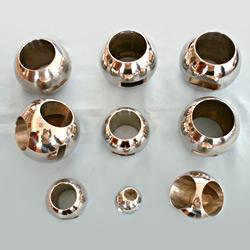 ball for valve