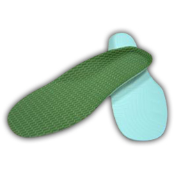 bamboo charcoal insole