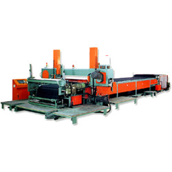 bandknife loop splitting machines