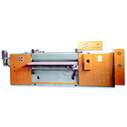 bandknife spliting machines