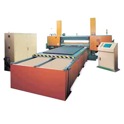 bandknife splitting machines